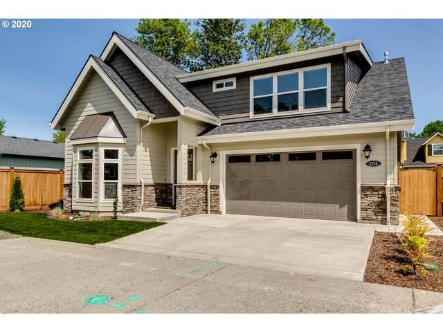 2374 Sandy Dr, Eugene, OR 97401 (MLS #20152484) :: Song Real Estate