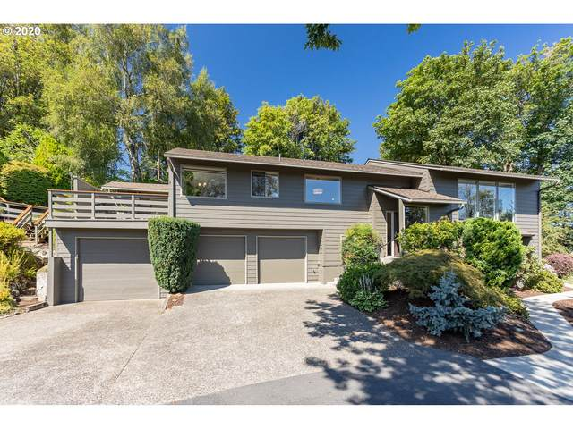 6013 SW 36TH Ave, Portland, OR 97221 (MLS #20152520) :: Stellar Realty Northwest