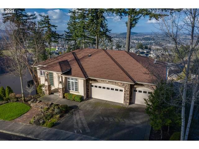 10365 SE Quailridge Dr, Happy Valley, OR 97086 (MLS #20152593) :: Lux Properties