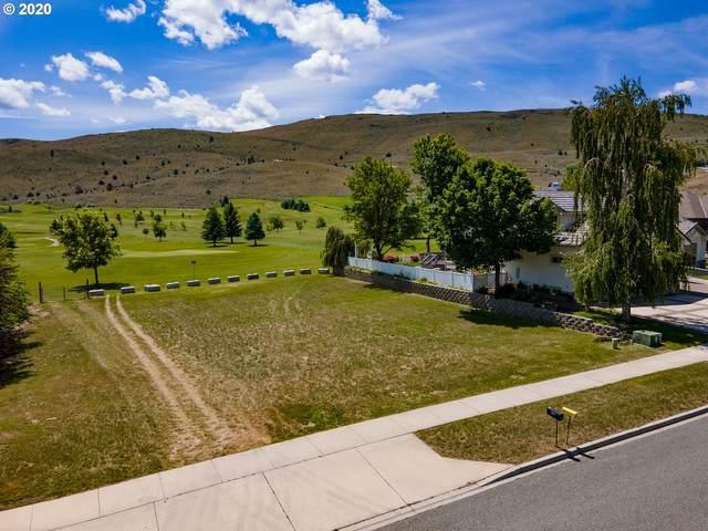 3445 Indiana Ave, Baker City, OR 97814 (MLS #20152670) :: Holdhusen Real Estate Group