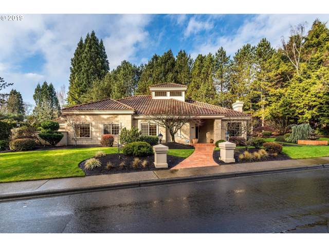 12815 NW Creekside Dr, Portland, OR 97229 (MLS #20152734) :: Next Home Realty Connection