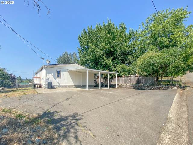 288 Club Ave, Roseburg, OR 97470 (MLS #20152754) :: Change Realty