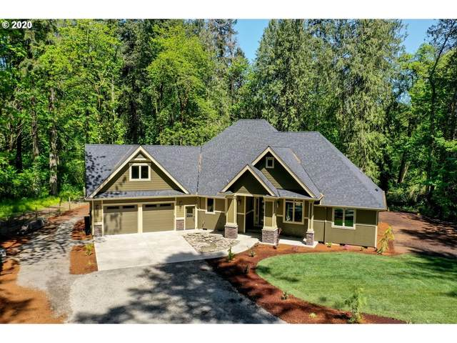 17399 S Hwy 211, Molalla, OR 97038 (MLS #20152756) :: Townsend Jarvis Group Real Estate