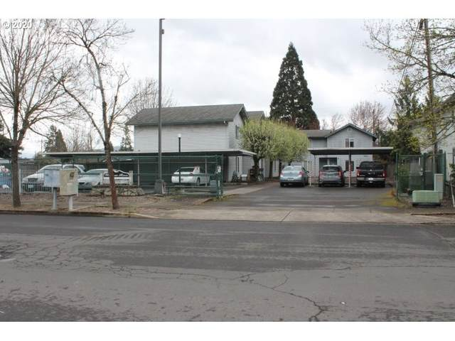 -1 R St, Springfield, OR 97477 (MLS #20152776) :: Premiere Property Group LLC