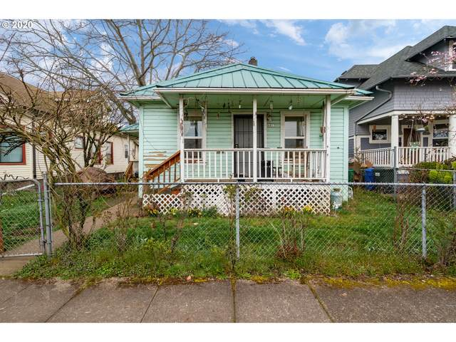 4817 SE 66TH Ave, Portland, OR 97206 (MLS #20152789) :: Piece of PDX Team
