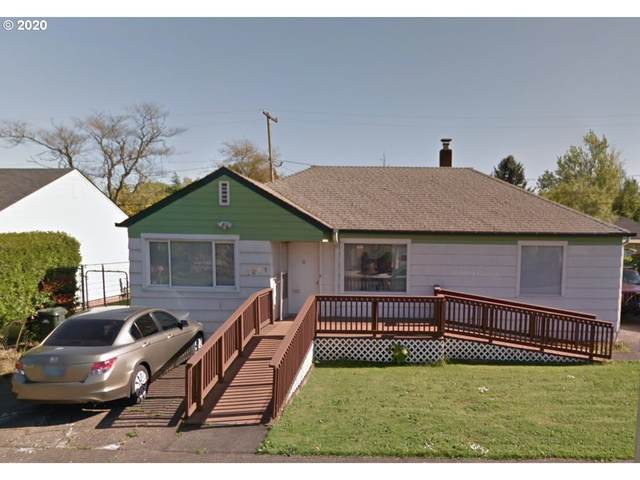 1261 Centennial Blvd, Springfield, OR 97477 (MLS #20152826) :: Song Real Estate