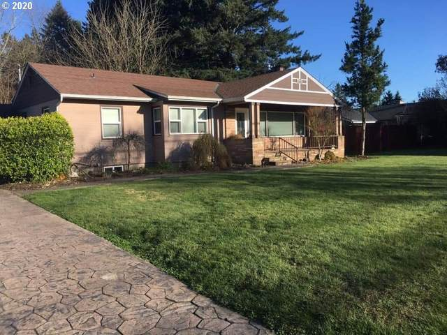 7015 NE 72ND Ave, Vancouver, WA 98661 (MLS #20152888) :: McKillion Real Estate Group