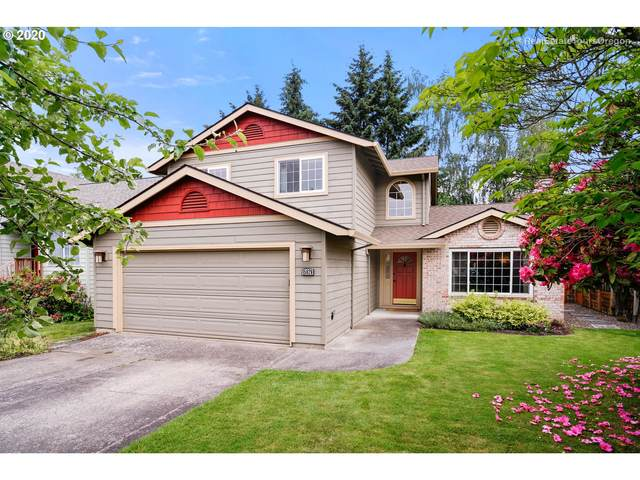 15929 NW Ridgetop Ln, Beaverton, OR 97006 (MLS #20152894) :: Next Home Realty Connection
