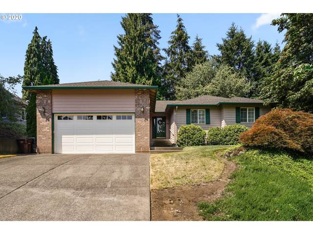 918 Clearbrook Dr, Oregon City, OR 97045 (MLS #20152980) :: Gustavo Group