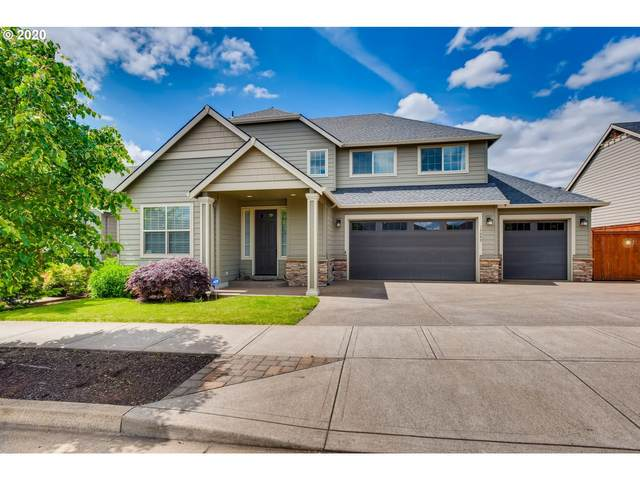 12689 Anita Pl, Oregon City, OR 97045 (MLS #20152981) :: Next Home Realty Connection