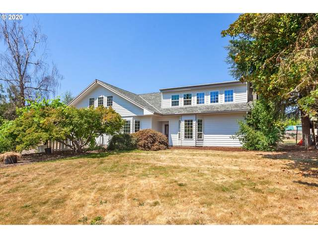 31455 SW Unger Rd, Cornelius, OR 97113 (MLS #20152982) :: Next Home Realty Connection