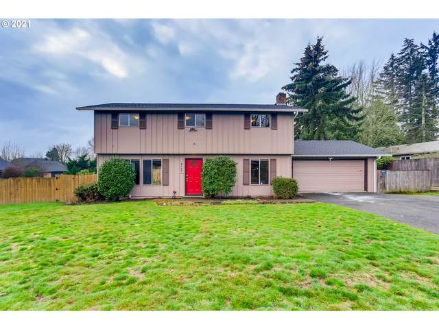 14430 SW Surrey St, Beaverton, OR 97006 (MLS #20152998) :: Fox Real Estate Group