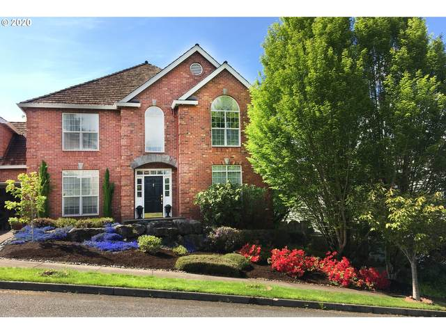 1537 NW Slocum Way, Portland, OR 97229 (MLS #20153244) :: Premiere Property Group LLC