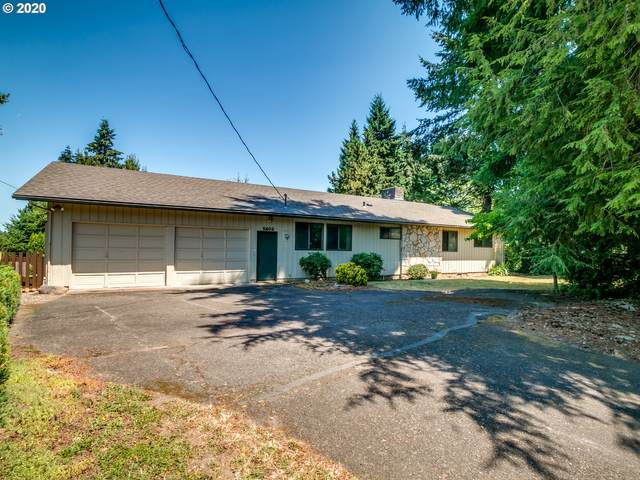 5602 NE 114TH St, Vancouver, WA 98686 (MLS #20153427) :: Townsend Jarvis Group Real Estate