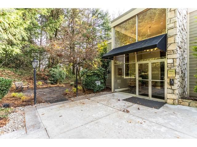 1500 SW Skyline Blvd #4, Portland, OR 97221 (MLS #20153537) :: Song Real Estate