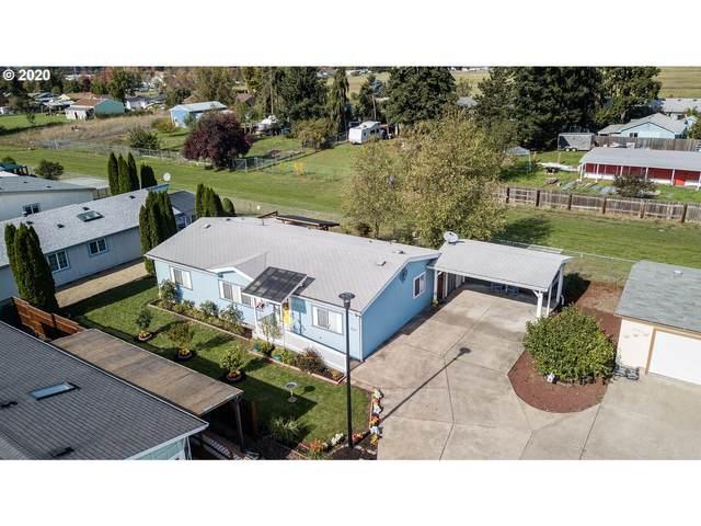 2572 Maia Loop, Springfield, OR 97477 (MLS #20153566) :: Song Real Estate