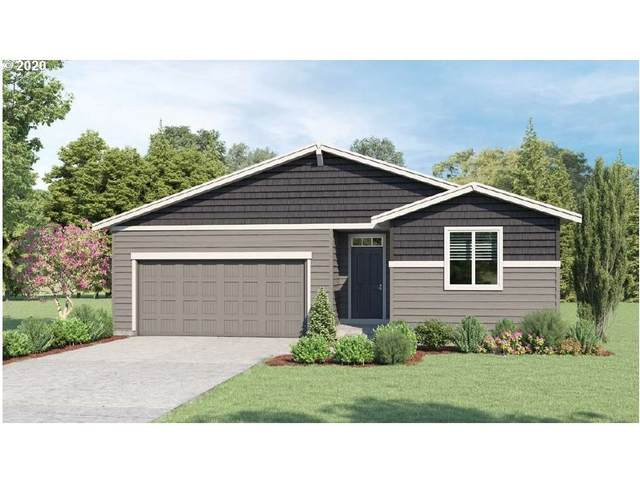 4738 Surveyor Ave NE, Salem, OR 97305 (MLS #20153593) :: Holdhusen Real Estate Group