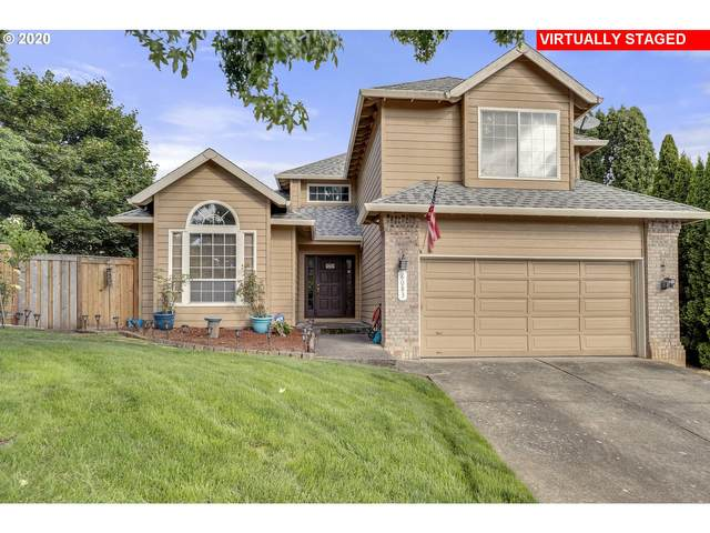 8083 SW 168TH Ave, Beaverton, OR 97007 (MLS #20153684) :: Cano Real Estate