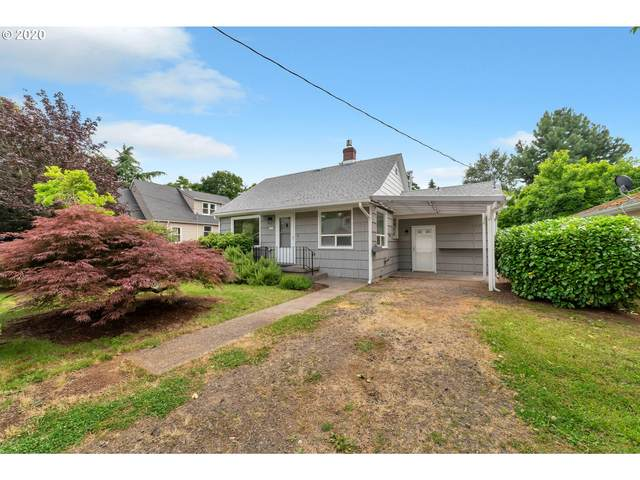 7438 SE 68th Ave, Portland, OR 97206 (MLS #20153826) :: Fox Real Estate Group