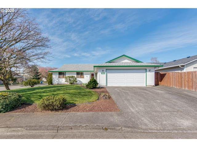 7602 NE 157TH Ave, Vancouver, WA 98682 (MLS #20153880) :: Next Home Realty Connection