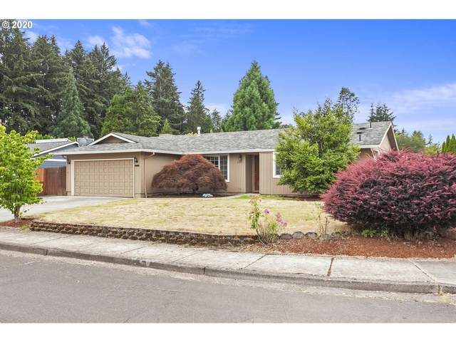 945 SW 192ND Ct, Aloha, OR 97003 (MLS #20153935) :: Cano Real Estate