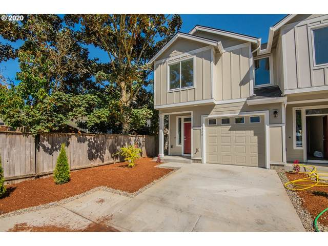 5380 SE 136 Ave, Portland, OR 97236 (MLS #20153940) :: Townsend Jarvis Group Real Estate