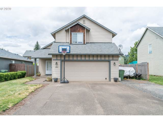 834 SE Elm St, Dundee, OR 97115 (MLS #20153958) :: Next Home Realty Connection