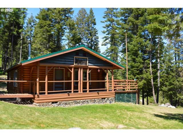 62074 Chipmunk Ln, Wallowa Lake, OR 97846 (MLS #20154211) :: Song Real Estate