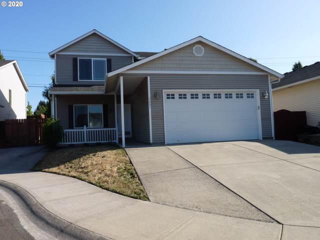 7901 NE 64TH St, Vancouver, WA 98662 (MLS #20154285) :: Matin Real Estate Group