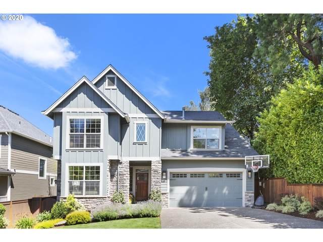5843 SW Florida St, Portland, OR 97219 (MLS #20154288) :: Premiere Property Group LLC