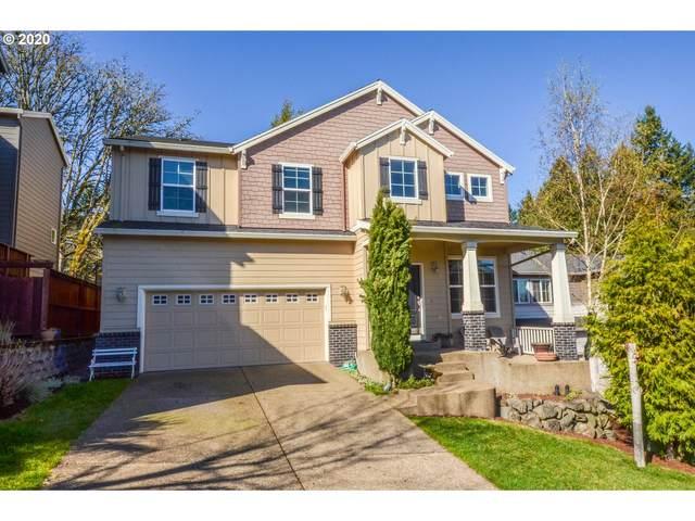 8371 SW Hayden Dr, Beaverton, OR 97007 (MLS #20154342) :: Cano Real Estate