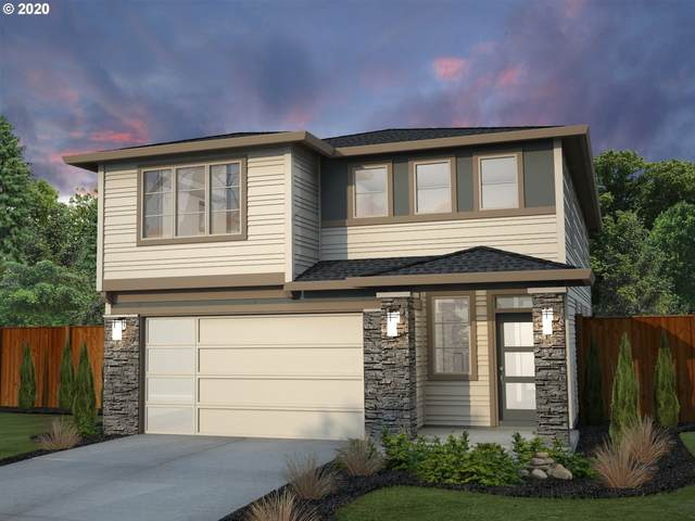 16521 NE 83 St, Vancouver, WA 98682 (MLS #20154648) :: Next Home Realty Connection