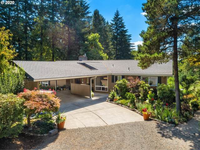 15105 SW 133RD Ave, Tigard, OR 97224 (MLS #20154784) :: Fox Real Estate Group
