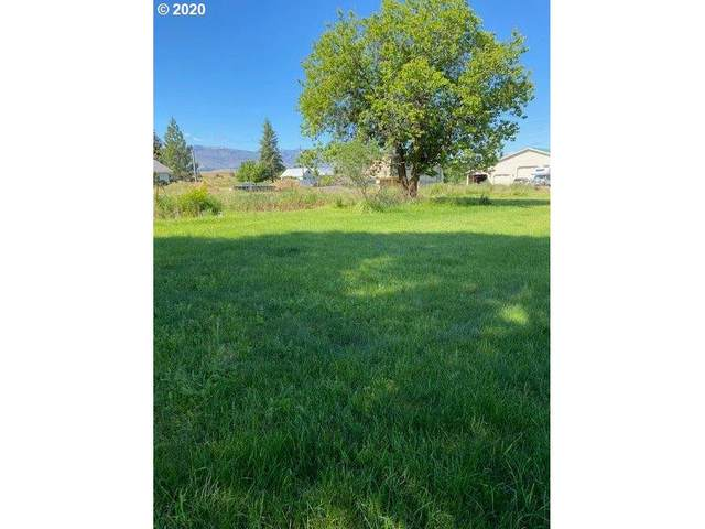 0 Johnson St, Prairie City, OR 97869 (MLS #20154975) :: Change Realty