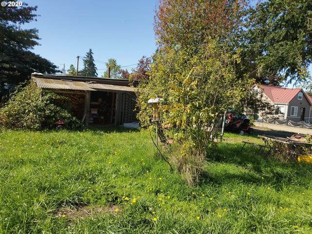 83243 N 5TH St, Creswell, OR 97426 (MLS #20155079) :: Duncan Real Estate Group