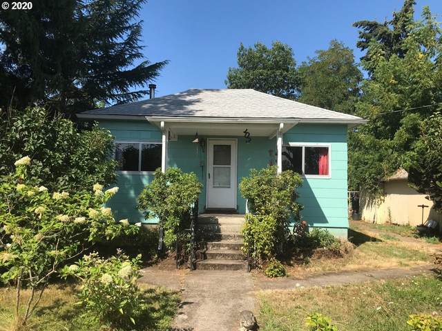 103 N Oak St, Canby, OR 97013 (MLS #20155176) :: Fox Real Estate Group