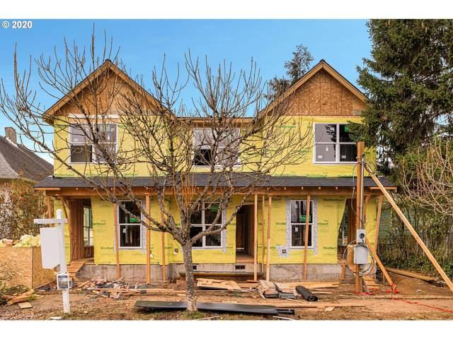 5251 NE 32ND Pl, Portland, OR 97211 (MLS #20155465) :: Holdhusen Real Estate Group