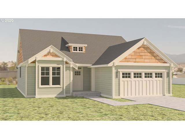 Lot 11, Seabright Way, Seaside, OR 97138 (MLS #20155520) :: Fox Real Estate Group