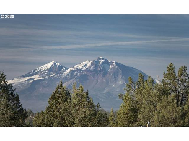 Sw Sundown Canyon, Terrebonne, OR 97760 (MLS #20155595) :: Gustavo Group