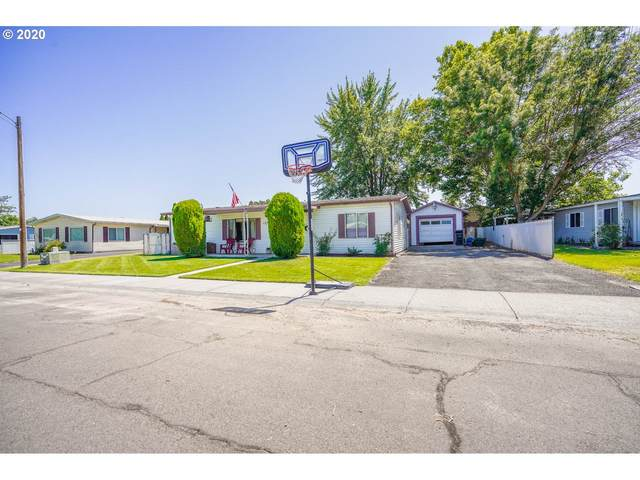 1255 Sandy Dr, Hermiston, OR 97838 (MLS #20155597) :: Fox Real Estate Group