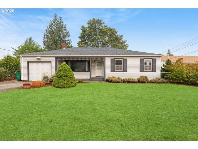 10425 SE Mitchell St, Portland, OR 97266 (MLS #20155607) :: Townsend Jarvis Group Real Estate
