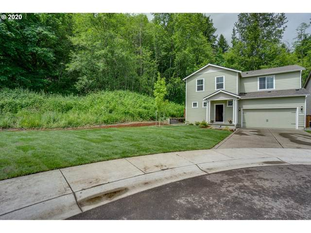 1715 Blacktail Ln, Woodland, WA 98674 (MLS #20155694) :: Premiere Property Group LLC