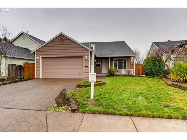 17749 SW Galewood Dr, Sherwood, OR 97140 (MLS #20155763) :: Matin Real Estate Group