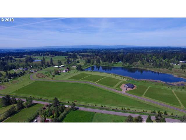 0 NE 92nd Ct #13, La Center, WA 98629 (MLS #20156133) :: Townsend Jarvis Group Real Estate