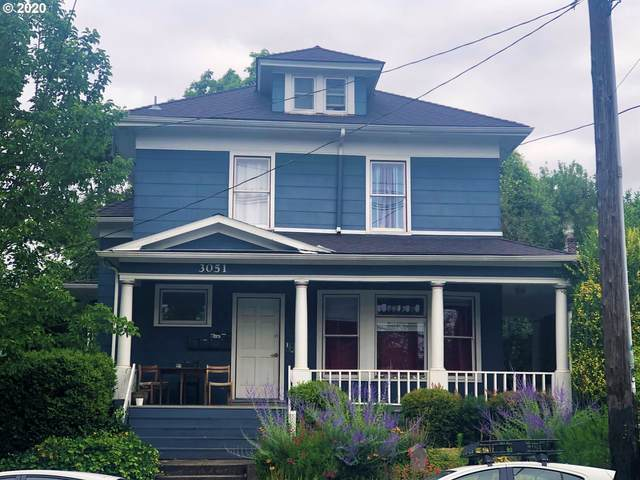 3051 SE Belmont St, Portland, OR 97214 (MLS #20156154) :: Stellar Realty Northwest
