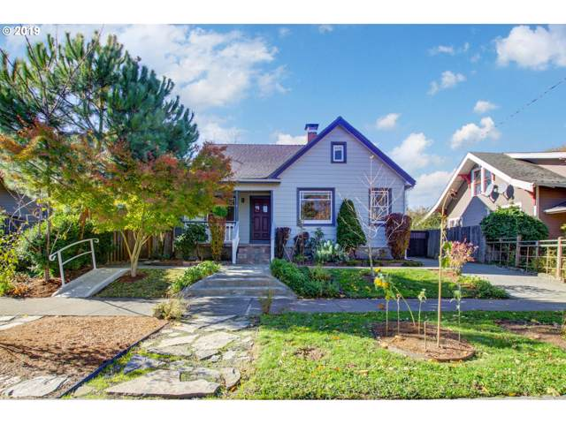 3205 NE 75TH Ave, Portland, OR 97213 (MLS #20156211) :: Townsend Jarvis Group Real Estate