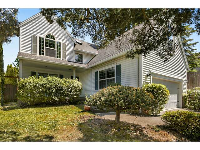 14848 NW Yellowberry Way, Portland, OR 97229 (MLS #20156236) :: Next Home Realty Connection