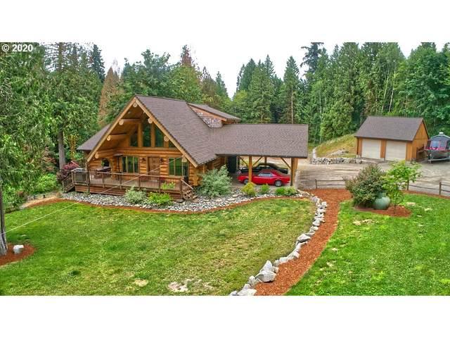 8405 NE 316TH St, La Center, WA 98629 (MLS #20156281) :: Lucido Global Portland Vancouver