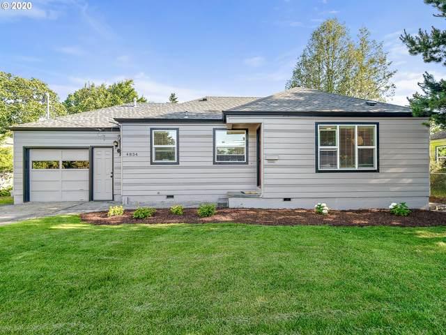 4834 NE Prescott St, Portland, OR 97218 (MLS #20156402) :: Next Home Realty Connection