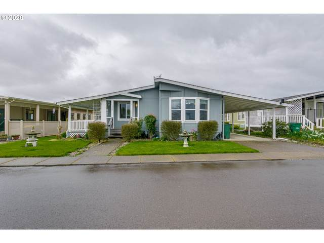 1302 Mountain View Dr, Forest Grove, OR 97116 (MLS #20156484) :: Premiere Property Group LLC